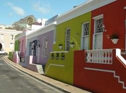 Africa do Sul - Cape Town