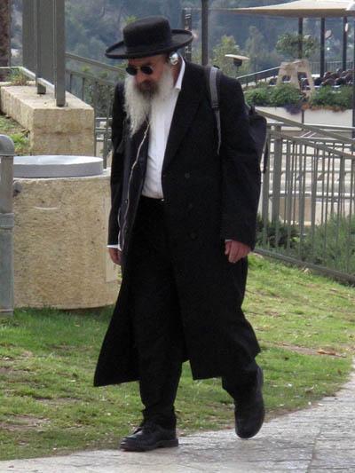 Jerusalem - Religioso