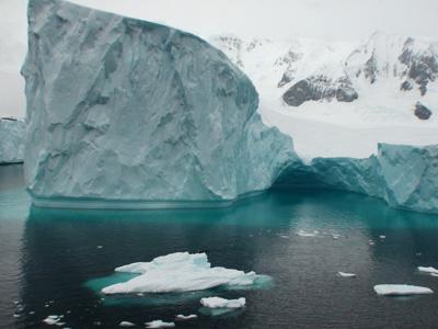Antartida - Icerberg