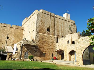 Israel-Cidadela de Acre